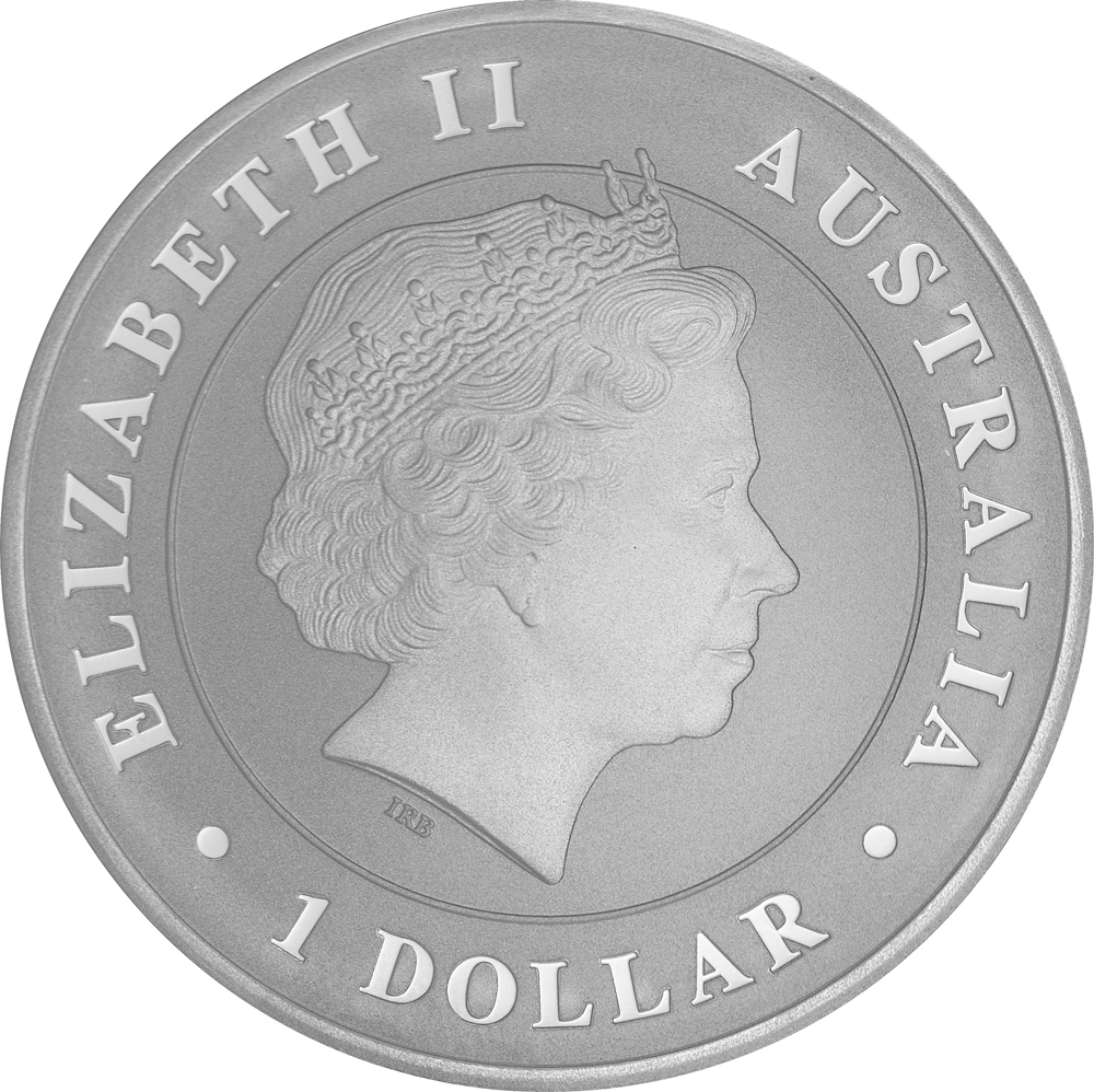 Buy 2014 Perth Mint Silver Saltwater Crocodile