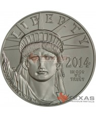 American Platinum Eagle Coin (Any Year)