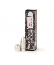 .45 Caliber Pure Silver Bullet Bullion (1 oz)