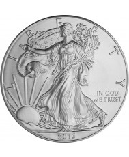 American Silver Eagle Coin (Any Year)