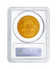 $20 Liberty Gold Double Eagle - MS-63 PCGS/NGC (Dates Our Choice)