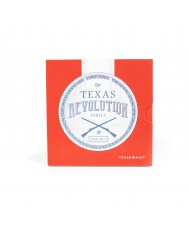 Texas Revolution Series Booklet (No Coin)