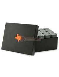 2018 Texas Silver Round Monster Box (SEALED)