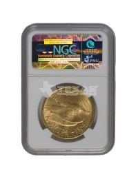 $20 Saint-Gaudens Gold Double Eagle - MS-63 PCGS/NGC (Dates Our Choice)