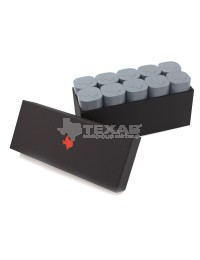 2018 Texas Silver Round Mini-Monster Box (250 ozs)