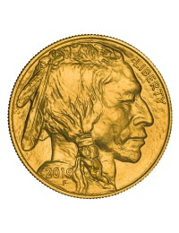 2019 American Buffalo Gold Coin *Tube of 20*