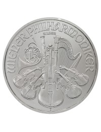 2019 Austrian Silver Philharmonics *Tube of 20*