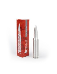 .308 Caliber Pure Silver Bullet Bullion (2 oz)