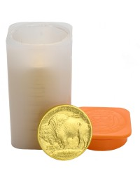 American Buffalo Gold Coin (Any Year) *Tube of 20*