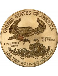 American Gold Eagle Coin (Any Year)