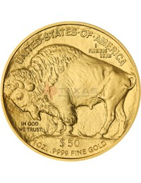 2017 American Buffalo Gold Coin