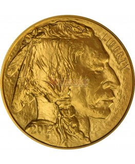 American Buffalo Gold Coin (Any Year)