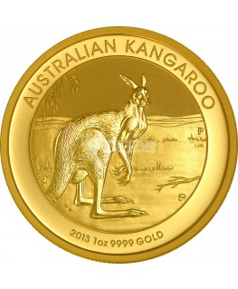 Australian Gold Kangaroos/Nuggets (Any Year)