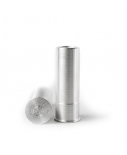 12 Gauge Pure Silver Bullet Bullion (5 oz)