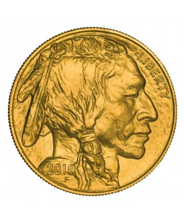 2019 American Buffalo Gold Coin