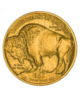 2020 American Buffalo Gold Coin