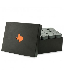 2019 Texas Silver Round Monster Box (SEALED)