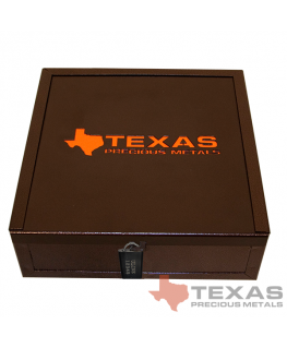 2013 Texas Silver Round Monster Box (SEALED)