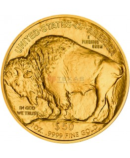 2016 American Buffalo Gold Coin