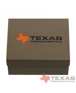 2014 Texas Silver Round Monster Box (SEALED)