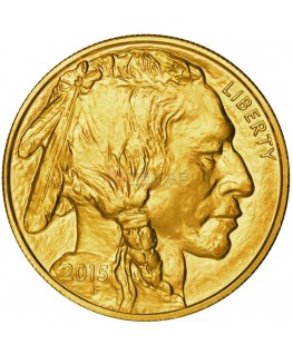 2015 American Buffalo Gold Coin