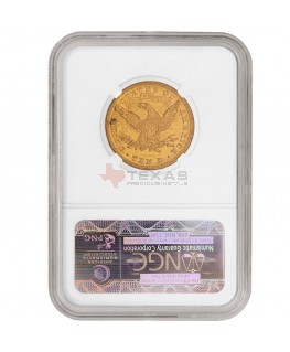 $10 Liberty Gold Eagle - MS-62 PCGS/NGC (Dates Our Choice)