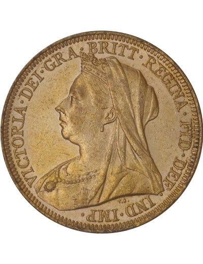 British Sovereigns (Any Year)