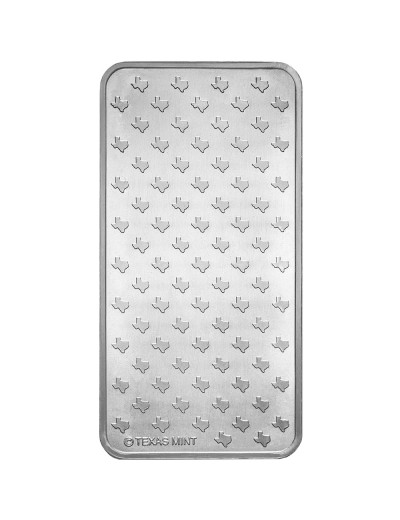 Silver Bullion | Silver Bars | Texas Precious Metals
