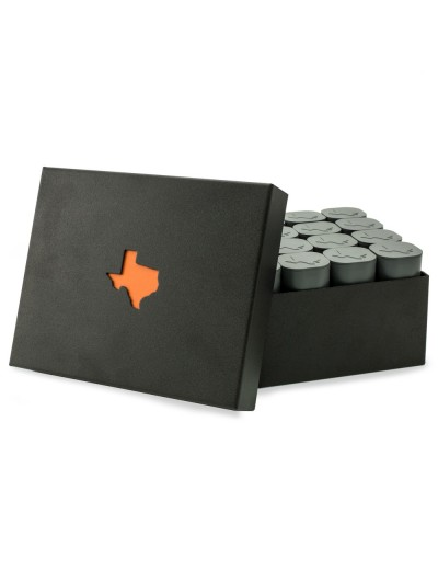 2021 Texas Silver Round Monster Box (SEALED)