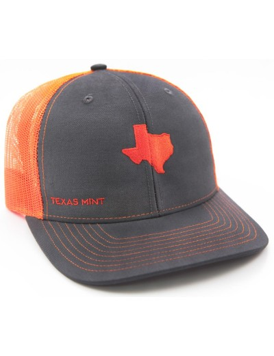 Texas Mint Cap