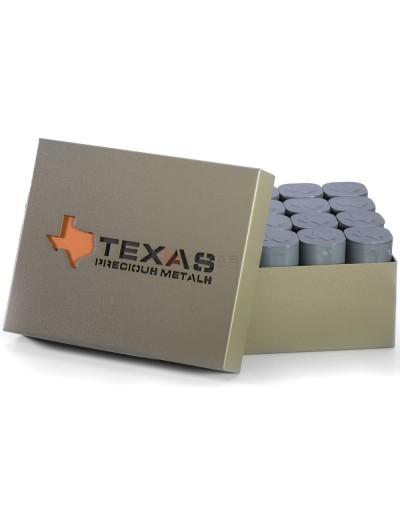 2016 Texas Silver Round Monster Box (SEALED)