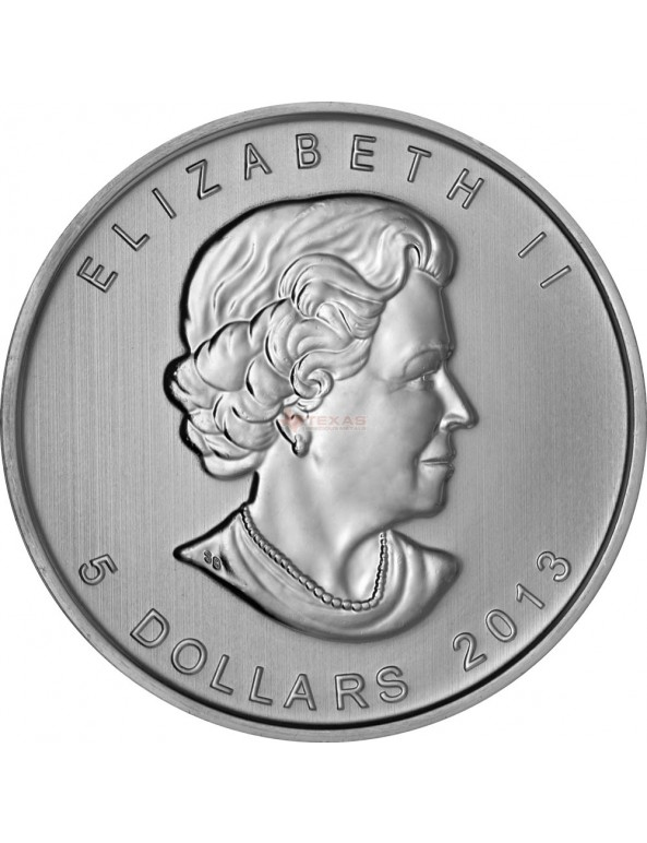 Buy Canadian Maple Leaf Silver Coin (Any Year)