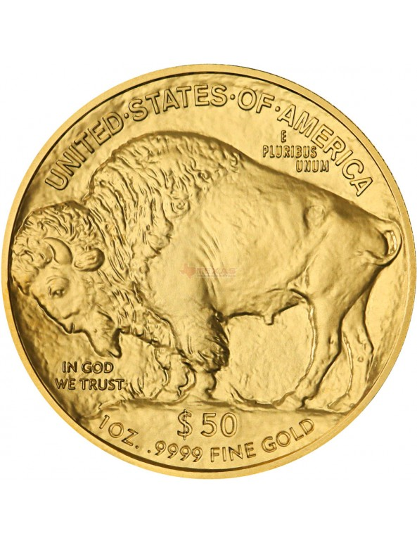 Buy 2017 American Buffalo Gold Coin