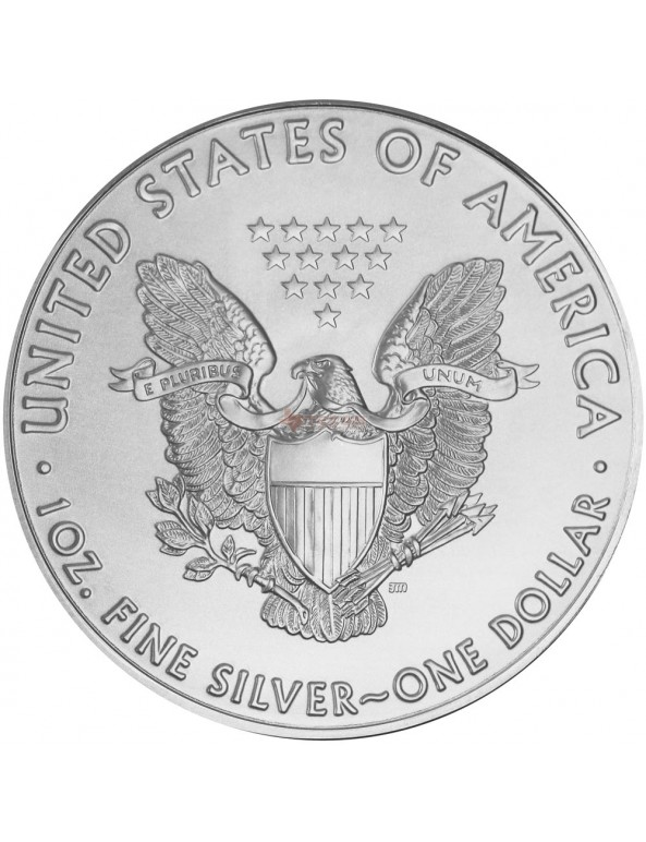 Buy 2017 American Silver Eagle Monster Box (SEALED)