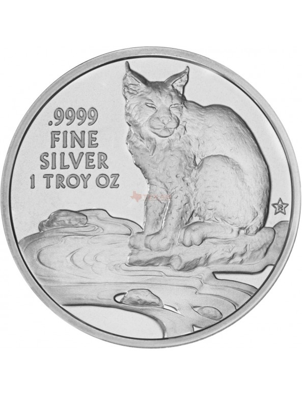 Buy 2017 Texas Silver Round Monster Box (SEALED)