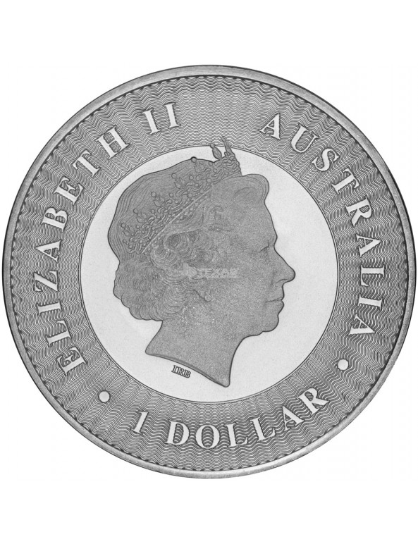 Buy 2016 Perth Mint Silver Kangaroo
