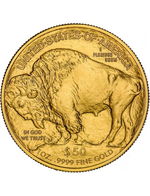 Buy 2018 American Buffalo Gold Coin