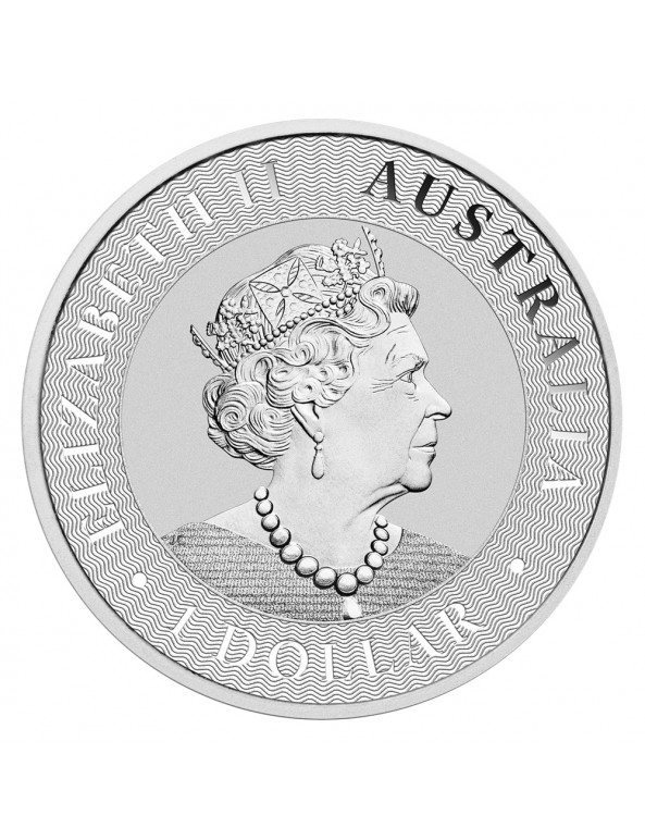 Buy 2020 Perth Mint Silver Kangaroo