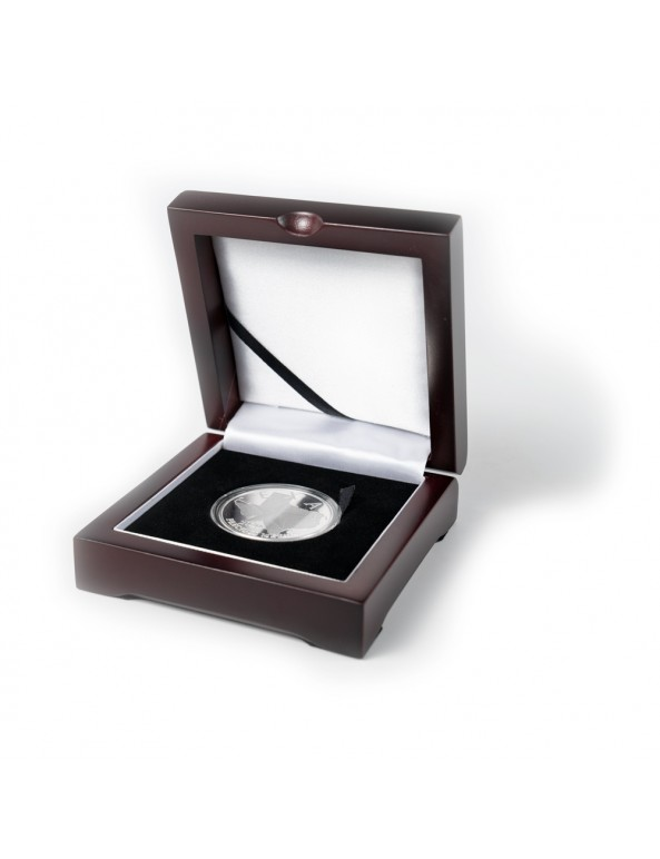 Buy 2020 Texas Silver Round with Wooden Display Box