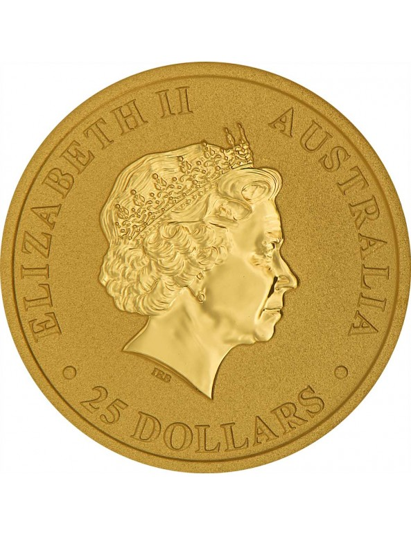 Buy 1/4 oz Australian Gold Kangaroos (Any Year)