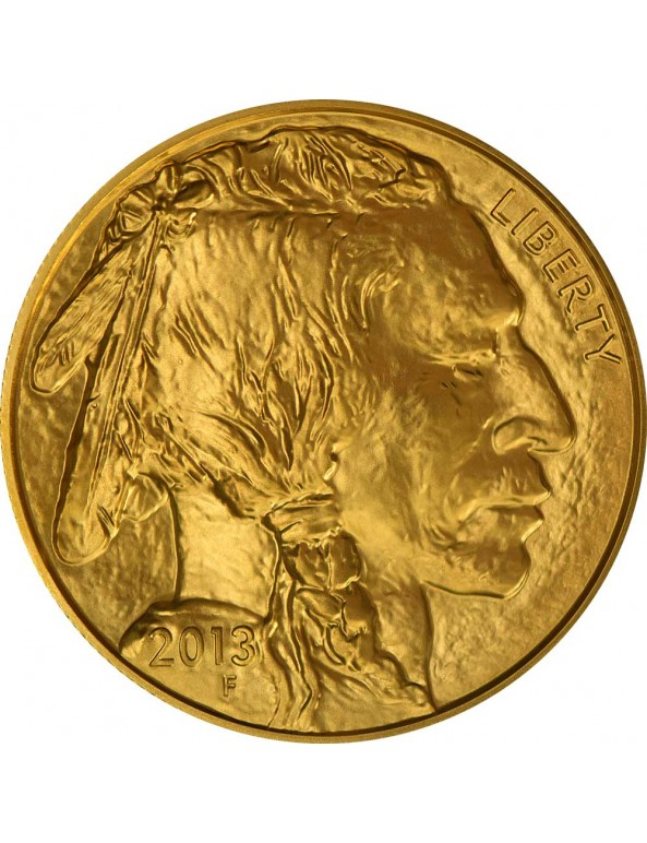 Buy American Buffalo Gold Coin (Any Year) *Tube of 20*