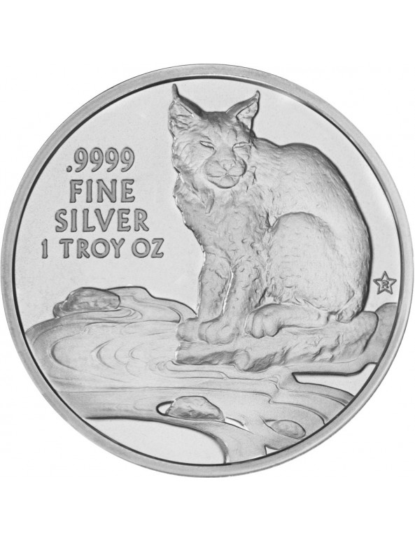Buy 2017 Texas Silver Round