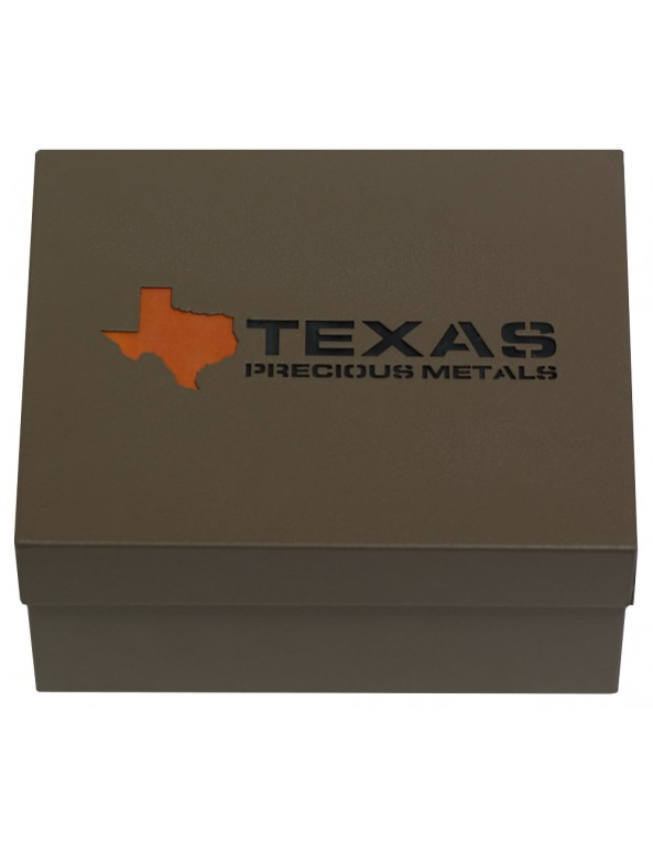 Buy 2014 Texas Silver Round