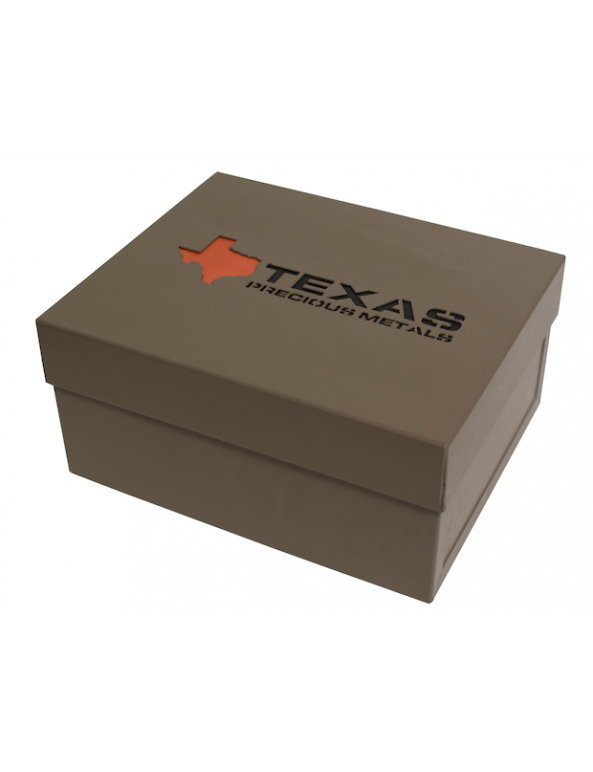 Buy 2014 Texas Silver Round Monster Box (SEALED)