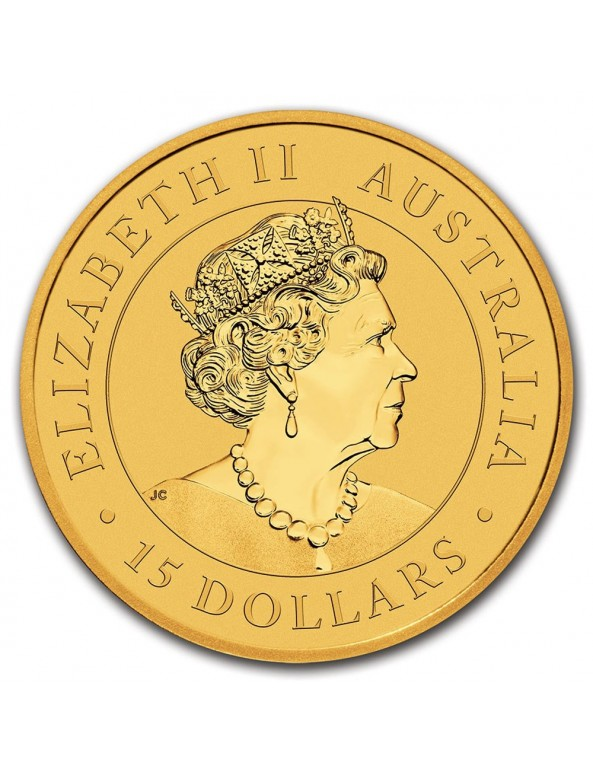 Buy 1/10 oz Australian Gold Kookaburra (Any Year)