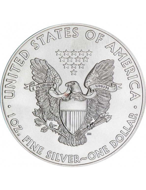 Buy 2015 American Silver Eagle Monster Box (SEALED)