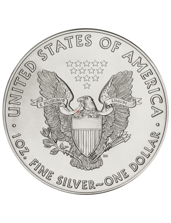 Buy 2016 American Silver Eagle Monster Box (SEALED)