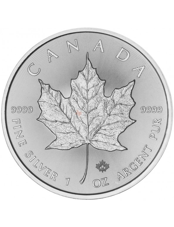 Buy 2016 Canadian Maple Leaf Silver Monster Box (SEALED)