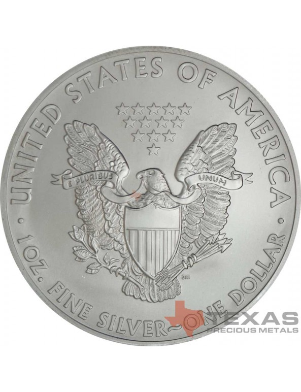 Buy 2014 American Silver Eagle Coin