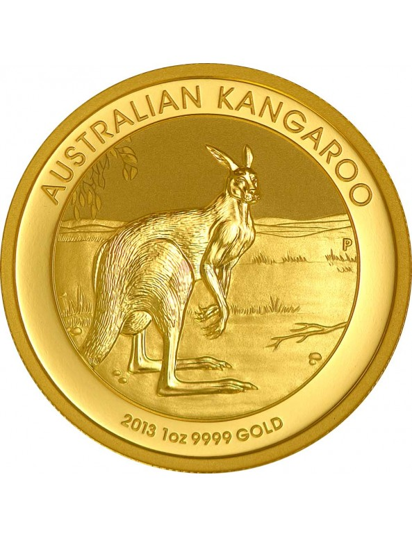Buy Australian Gold Kangaroos/Nuggets (Any Year)